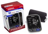 Omron 10 Series Upper Arm Blood Pressure Monitor, Model BP785N