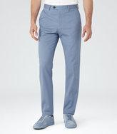 Reiss Paris Slim Tailored Trousers