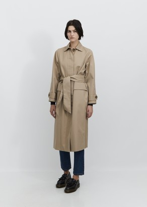 Officine Generale Anaelle Trench Coat