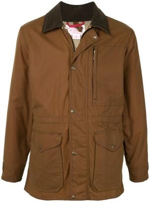 Filson Smooth Collar Jacket