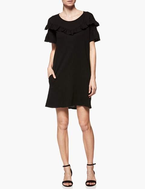 Paige Adalie Dress - Black