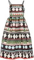 Edit Knee-length dresses