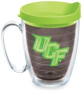 Tervis University of Central Florida Knights 15 oz. Colored Emblem Mug with Lid in Neon Green