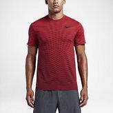 Nike Dry Men's Short Sleeve Training Top