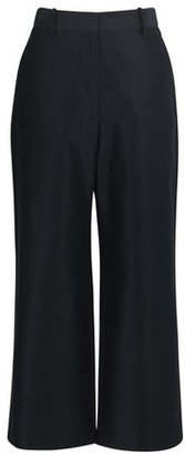 Mansur Gavriel High-waisted pants
