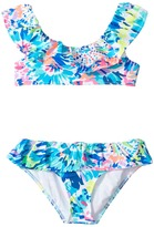 Lilly Pulitzer Christa Bikini Girl's Swimwear Sets