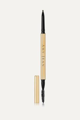 AMY JEAN Brows Micro Stroke Pencil - Ebony 06