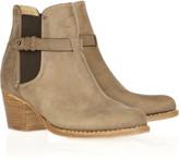 Rag and Bone Rag & bone Durham leather ankle boots