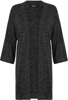 Oxford Sarah Cardigan Black X
