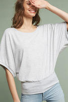 Anthropologie Beasley Banded Pullover