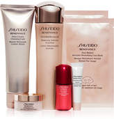 Shiseido 6-Pc. Benefiance Smoothing Essentials Set, Created for Macy's