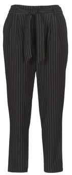 Betty London LAALIA women's Trousers in Black