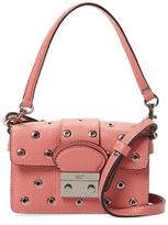 RED Valentino Textured Shoulder Bag