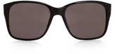 Givenchy Gunmetal with Smoke Mirrored Lens Sunglasses