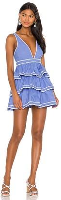 Lovers + Friends Clark Dress