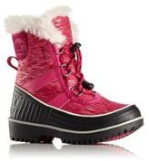 Sorel Toddler's & Kid's Tivoli II Faux Fur-Trim Snow Boots