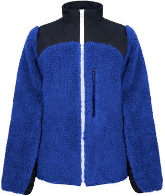 Sandy Liang Rushi Fleece Jacket