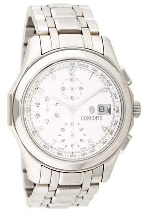 Concord Ventu Watch