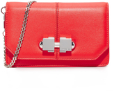 Carven Full Joy Mini Cross Body Bag