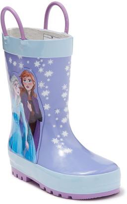 Josmo Frozen II Rain Boot