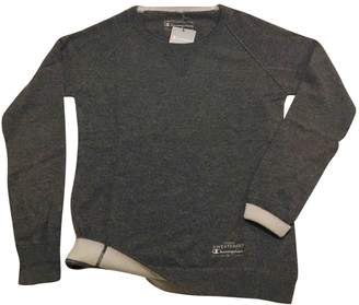Champion Grey Cashmere Knitwear for Women