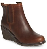 Timberland Women's 'Amston' Chelsea Wedge Boot