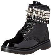 Demonia Women's Riv106/bpu Boot