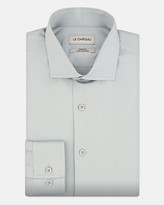 Le Château Stretch Sateen Athletic Fit Shirt