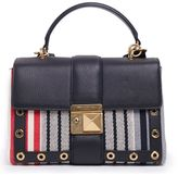 Sonia Rykiel Stripe Shoulder Bag