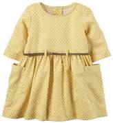Carter's Baby Girl Floral Dress