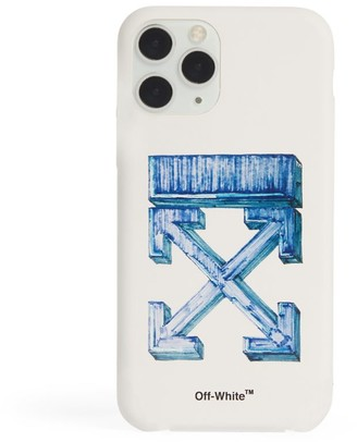Off-White Marker Arrows iPhone 11 Pro Case