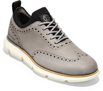Cole Haan 4.ZeroGrand Wingtip Oxford