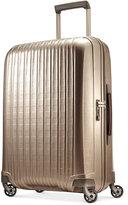 "Hartmann InnovAire 21"" Global Carry On Hardside Spinner Suitcase"