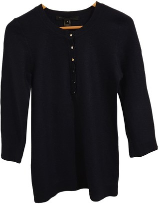 Marc by Marc Jacobs Navy Cashmere Knitwear for Women