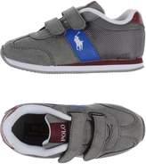 Ralph Lauren Low-tops & sneakers - Item 11117403