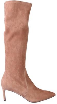 Stuart Weitzman Wanessa Knee High Boots