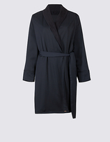 Rosie For Autograph Tie Front Wrap Dressing Gown