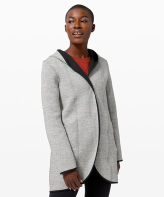 Lululemon Urban Horizons Jacket *Reversible