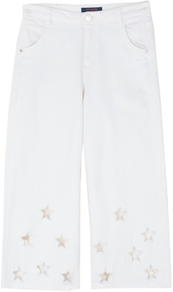TRUSSARDI JEANS 3/4-length shorts