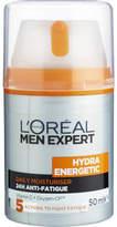 L'Oreal Men Expert Hydra Energetic Anti-Fatigue Daily Moisturiser 50ml