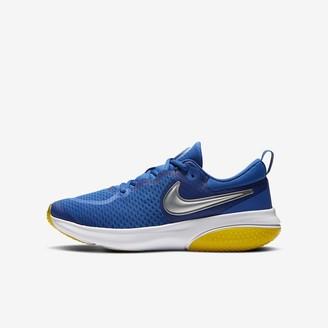 Nike Big Kids' Running Shoe Project Pod