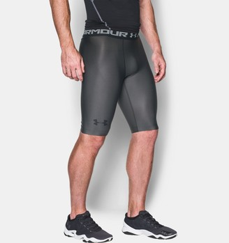 Under Armour Men's UA Charged Compression Shorts