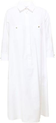 Max Mara Oversize Shirt Dress