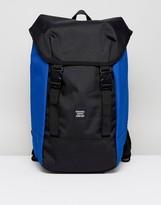 Herschel Iona Backpack in Black 24L