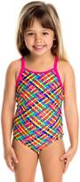 Funkita Toddler Basket Case One Piece