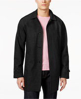 MICHAEL Michael Kors Men's Collin Slim Fit Rain Coat
