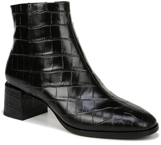 Via Spiga Sahira Leather Bootie