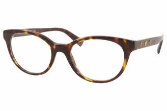Versace Women's 0Ve3250 Eyeglass Frames