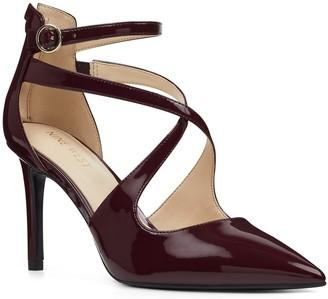 Nine West Elilah Women's Strappy High Heels