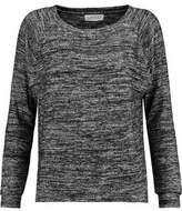 Velvet by Graham & Spencer Velvet By Graham Spencer Brushed-Jersey Top